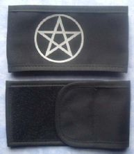 Pentacle Light Reflective Wrap Around